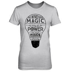 Magic T-Shirts