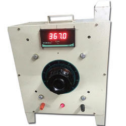 Single Phase Close Dimmer