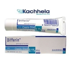 Differin Ointment
