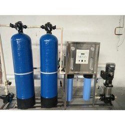 REVERSE OSMOSIS 500lph 500 LPH RO Plants, Model Name/Number: 500lphro, REVERSE OSMOSIS