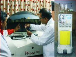 SRL Pathology Treatment Services
