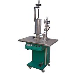 Propellant Filling Machine