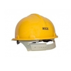 Nice Safety Helmet Yellow