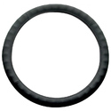 STEERING COVER ROUND