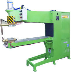 Long Throat Depth Spot Welding Machine