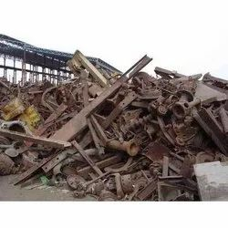 Industrial Iron Scrap