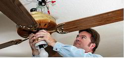 Install A Ceiling Fan Services