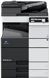 Konica Minolta Bizhub 658 Fully Duplex With Network Card