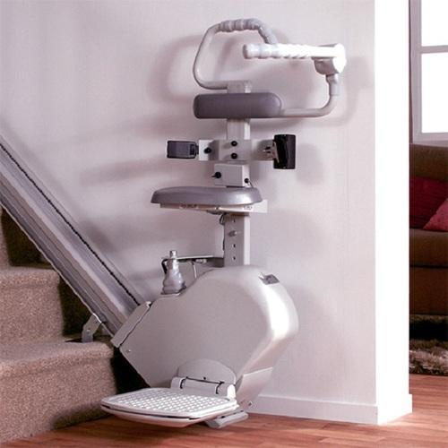 Straight Stairlifts Perch Stairlift Wholesale Trader
