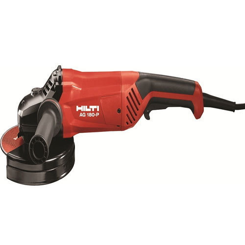 Hilti Ag 180 P 2000w Corded Angle Grinder