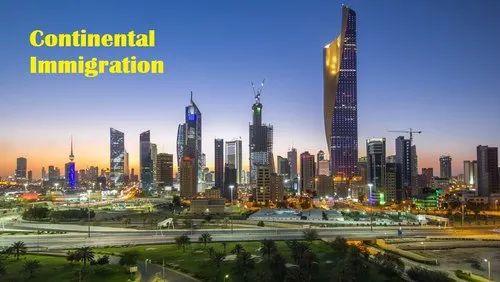 Kuwait incontri single