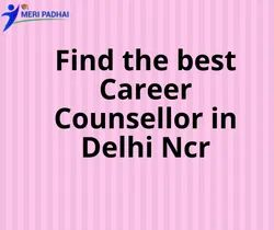 Top Career Counsellor