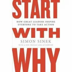 General Book English Start With Why, Simon Sinek