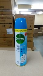 Dettol Disinfectant Spray - Anti Flu Virus