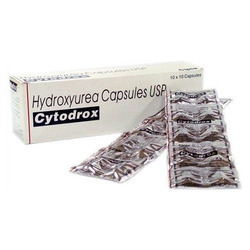 Hydroxyurea Capsule
