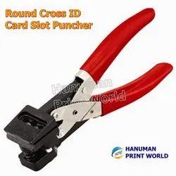ID Card Slot Punchers