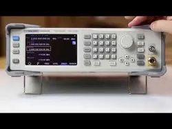 Siglent SSG3021X RF Signal Generator
