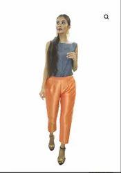 Womens Designer Trouser