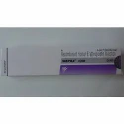 Syringes Injection