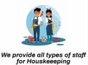Housekeeping Recruitment Services & Staff Supplier