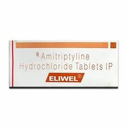 Eliwel 25mg Tablet