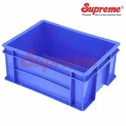 Supreme Crate SCL-403017 Blue