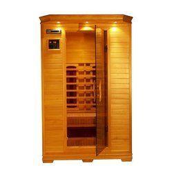 Far Infrared Sauna - Manufacturers & Suppliers of Far IR Sauna