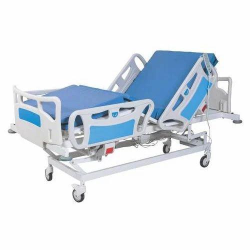 ICU Beds, Size: 203l X 90w X 60h Cms, Rs 150000 /piece Riransa Inc ...