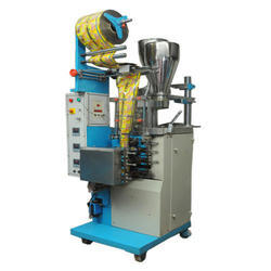 Supari Pouch Packing Machine