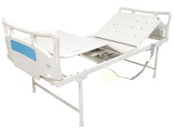 Electric Fowler Bed