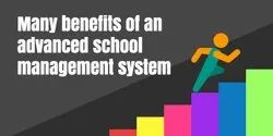 Tronosoft School Management System, Academics