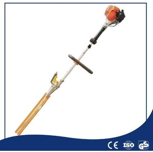 Hedge Trimmer Multi-functional Brush Cutter With Extn Rod