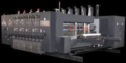 Lead Edge Printer Slotter