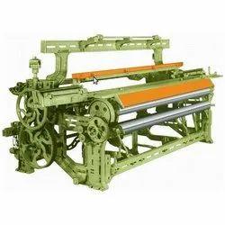 Textile Cimmco Power Loom Machine