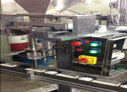 Elaichi Filling Machine