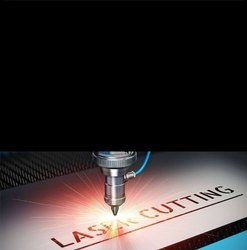 Laser Cutting Job Works