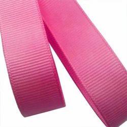 Polyester Grosgrain Ribbon Tape