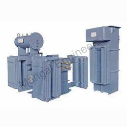 MEC Upto 2500 kVA LT AV Stabilizers