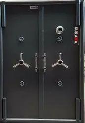 Suraxa Steel Bank Locker