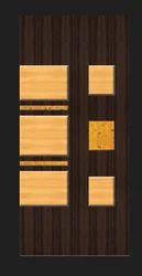 Digital-27 Digital Membrane Door