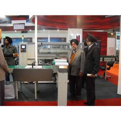 Khosla Machines at PaperX 2011