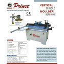 Spindle Moulder Export Quality Machine