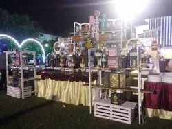 Shaadi Party Wedding Counter Service, Bhopal