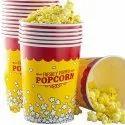 32oz, 46oz, 50oz Popcorn Tub