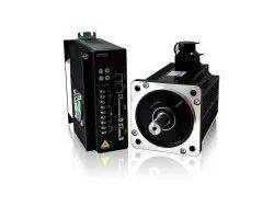 AC Servo Motor For Injection Molding Machine