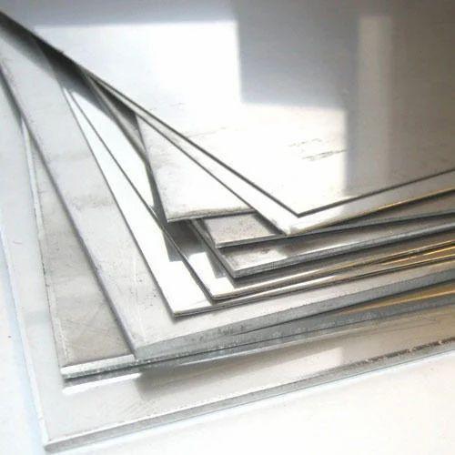 EN-42 J Spring Steel Plate