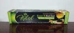 Miswak Black Seed Herbal Toothpaste