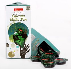 Chandan Calcutta Mitha Pan