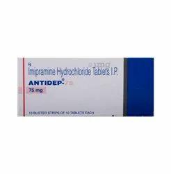Imipramine Hydrochloride Tablets