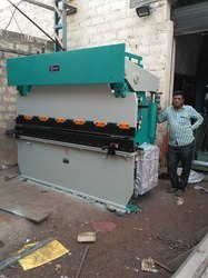CNC Press Brake Machines